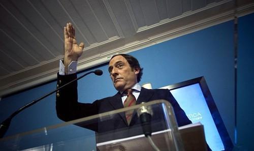 副总理波塔斯:葡萄牙与四年前相比的确有所好转
